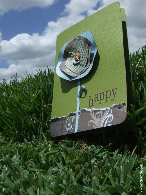 card-happy